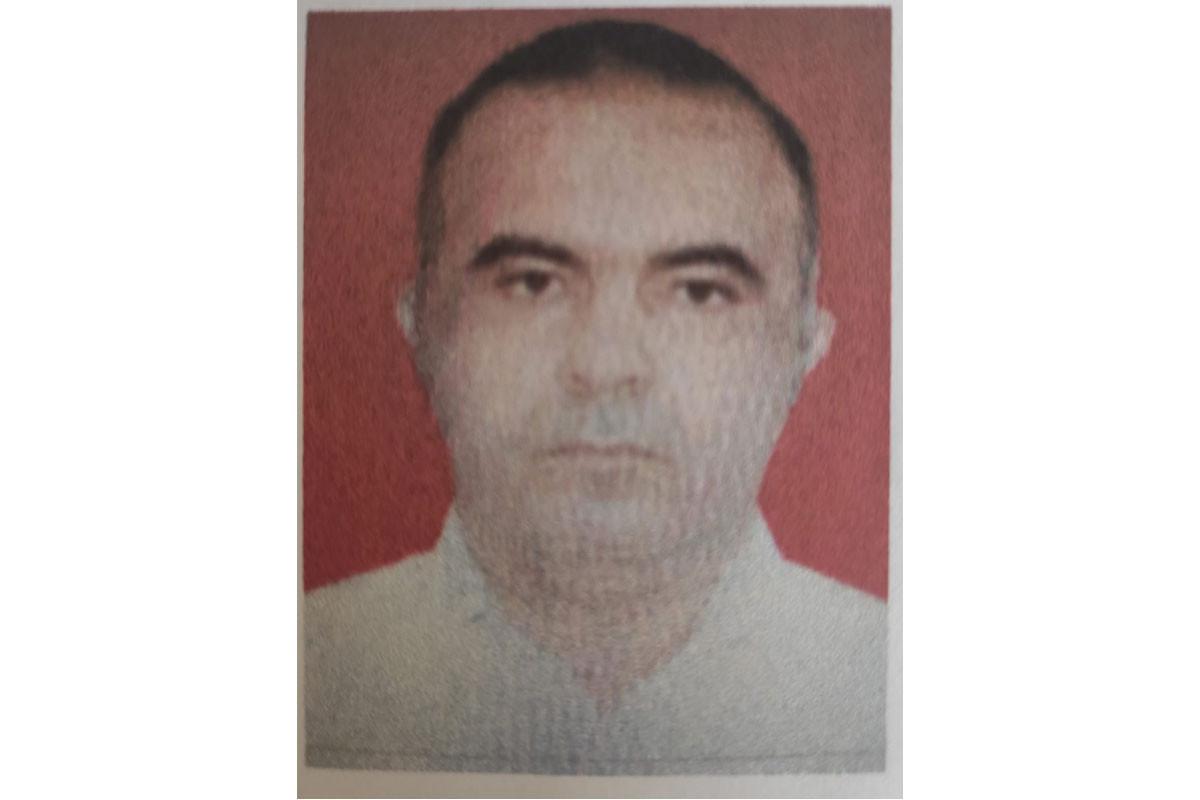 В Евлахе разыскивается без вести пропавший два месяца назад 44-летний мужчина