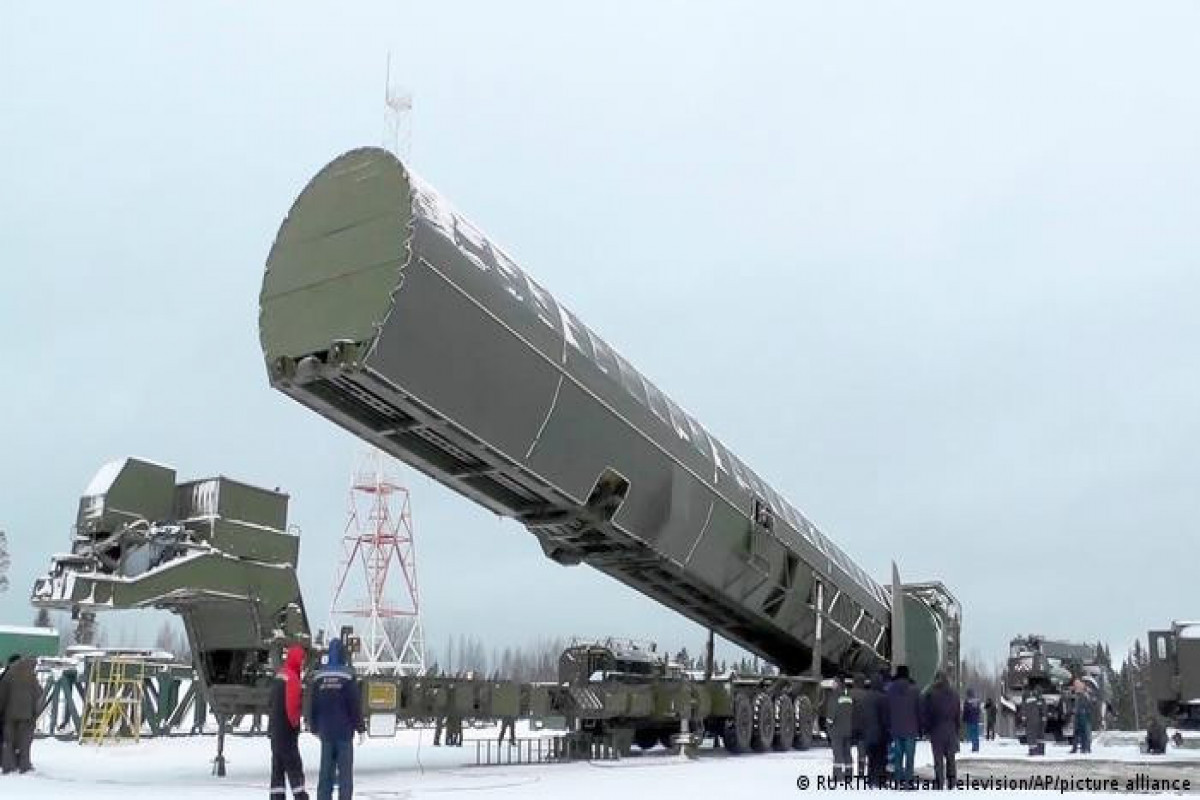 SIPRI reveals number of nuclear warheads existing in 9 countries