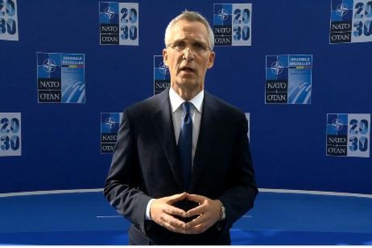 Сегодня на саммите НАТО будут обсуждены отношения с Россией и Китаем