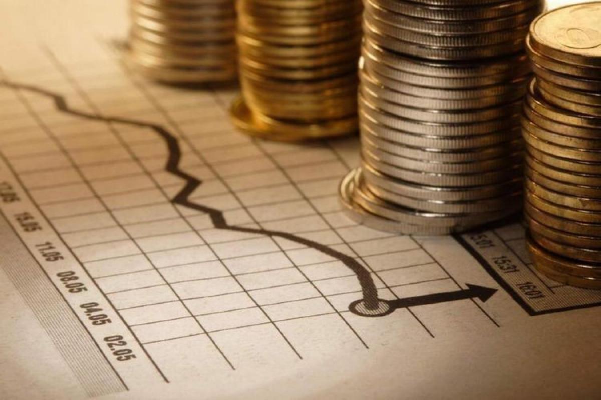 В платежном балансе Азербайджана в этом году образовался профицит в 2,9% ВВП