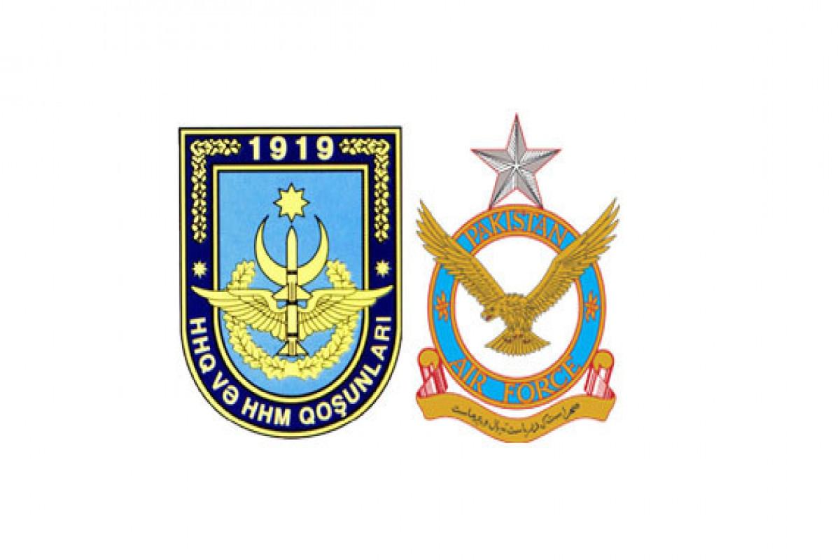 Делегация ВВС Пакистана прибудет в Баку