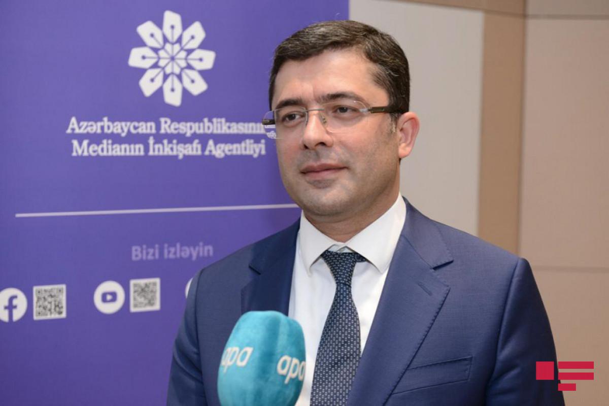 Исполнительный директор MEDİA: Законопроект «О медиа» находится на стадии экспертизы