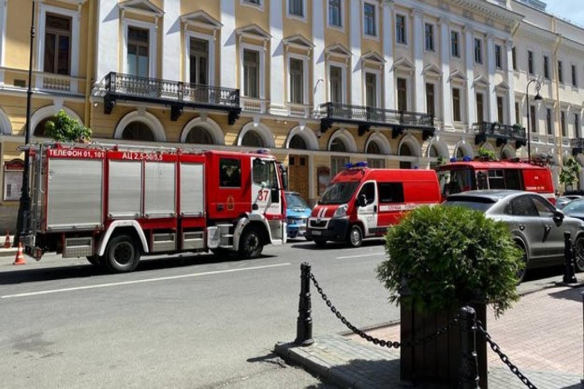 """<span class=""""red_color"""">Евро-2020: В отеле сборной Словакии произошел пожар"""