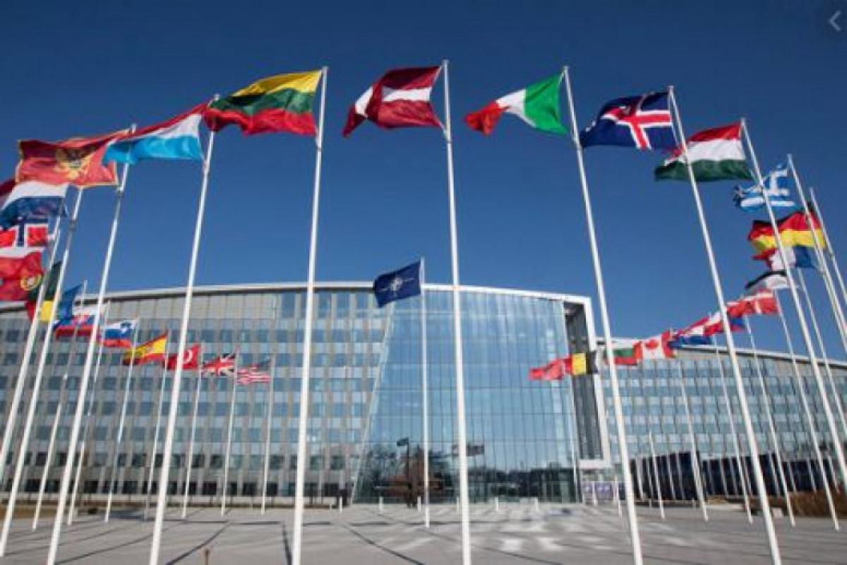 NATO-nun sammiti başlayıb