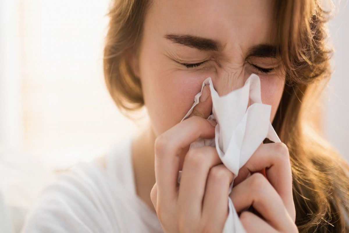 Headache and runny nose linked to Delta variant, researchers say