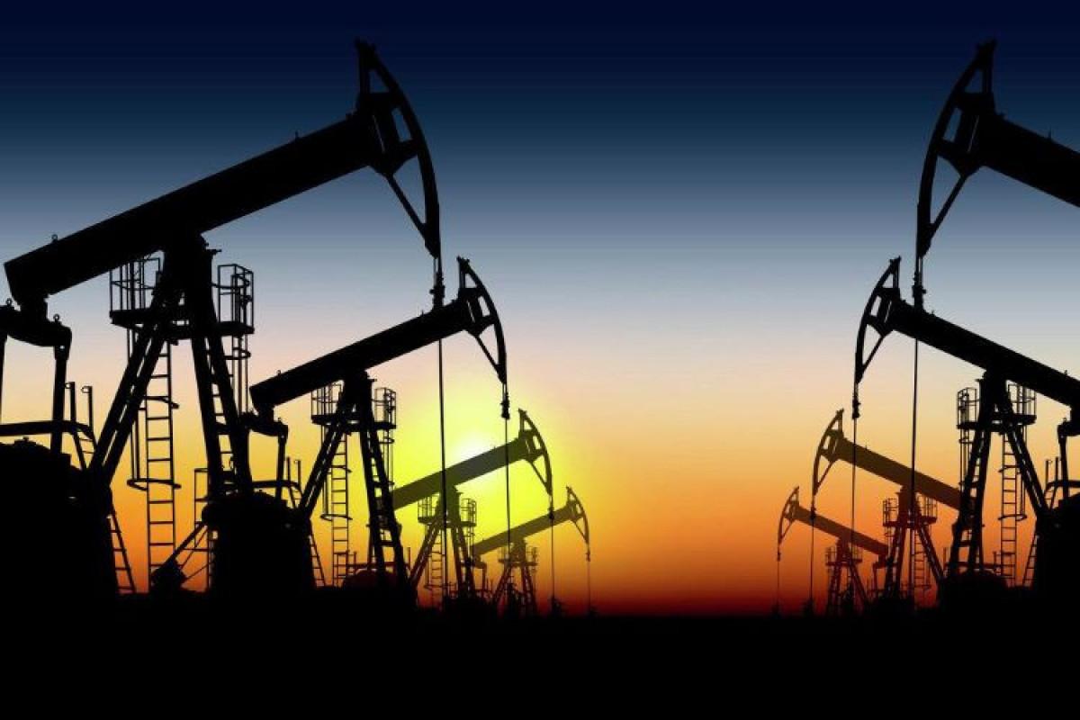 Azərbaycanda neft məhsullarının istehsalı 3% artıb