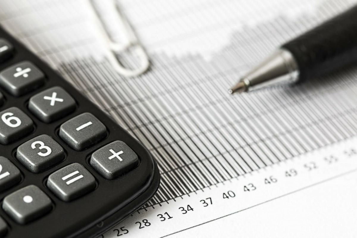 В январе-мае профицит госбюджета Азербайджана составил 369 млн. манатов