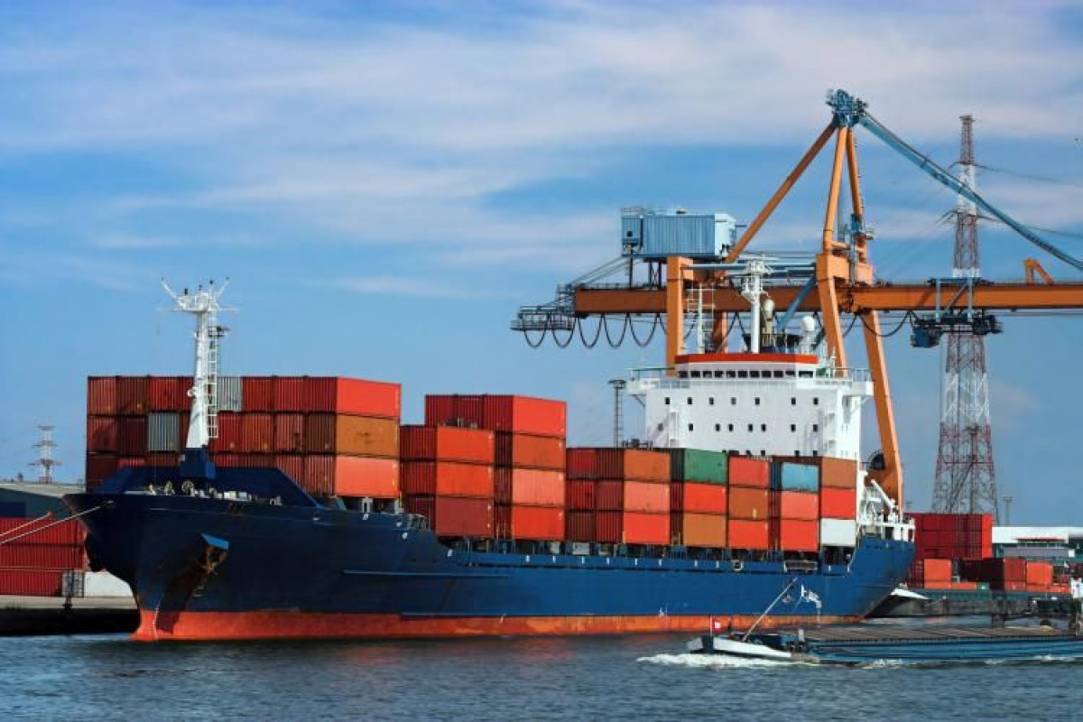 Cargo and passenger transportation by sea decreased in Azerbaijan