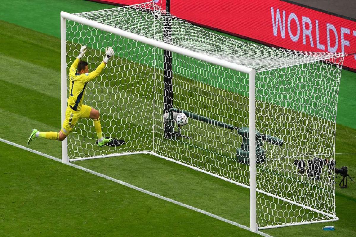 """<span class=""""red_color"""">Евро-2020: Чехия стартовала с победы"""