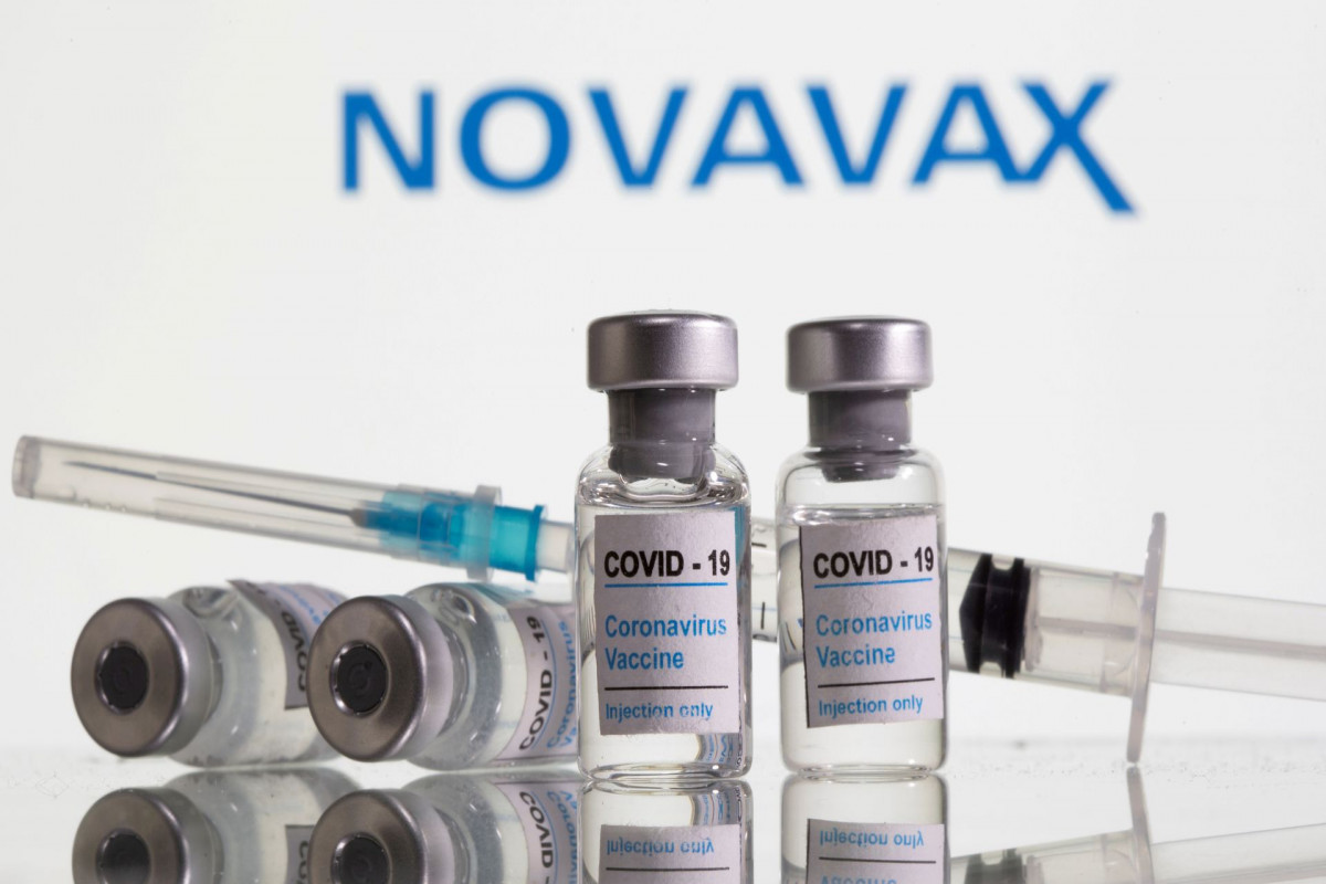Novavax COVID-19 vaccine more than 90% effective in U.S. trial