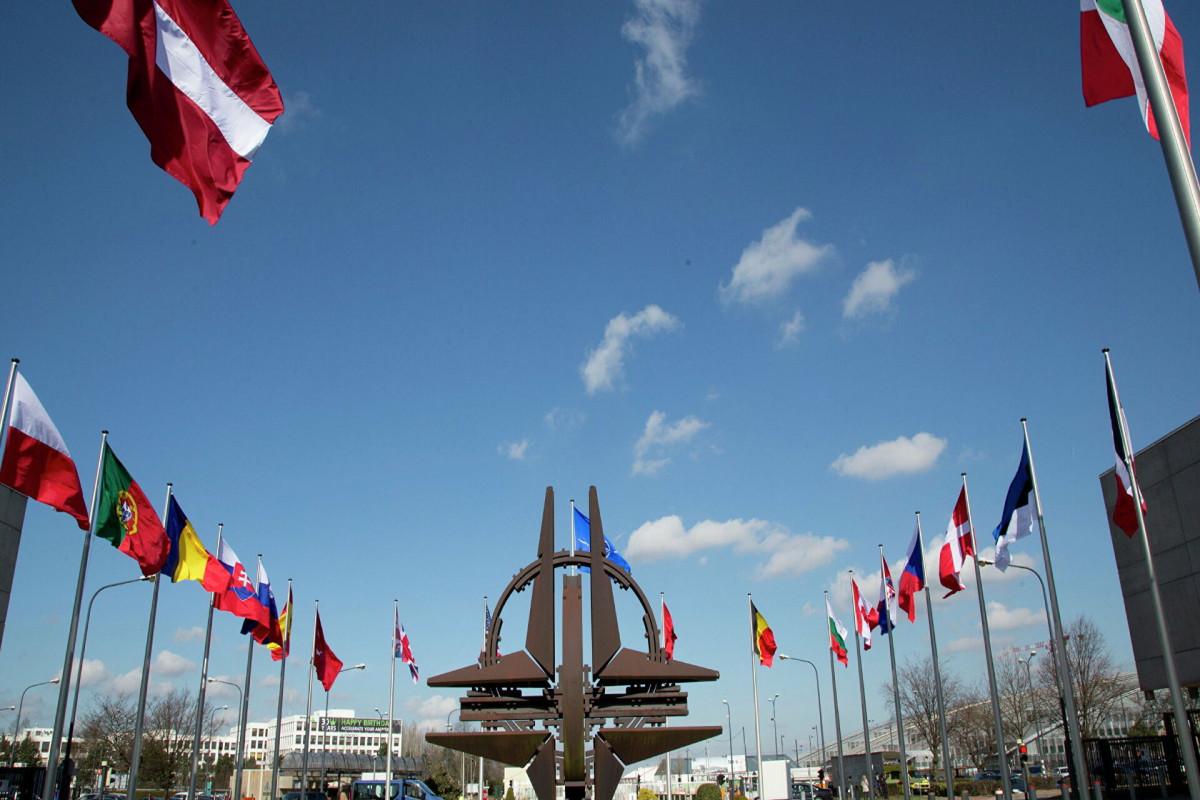 НАТО подтвердила решение о принятии Украины и Грузии в альянс