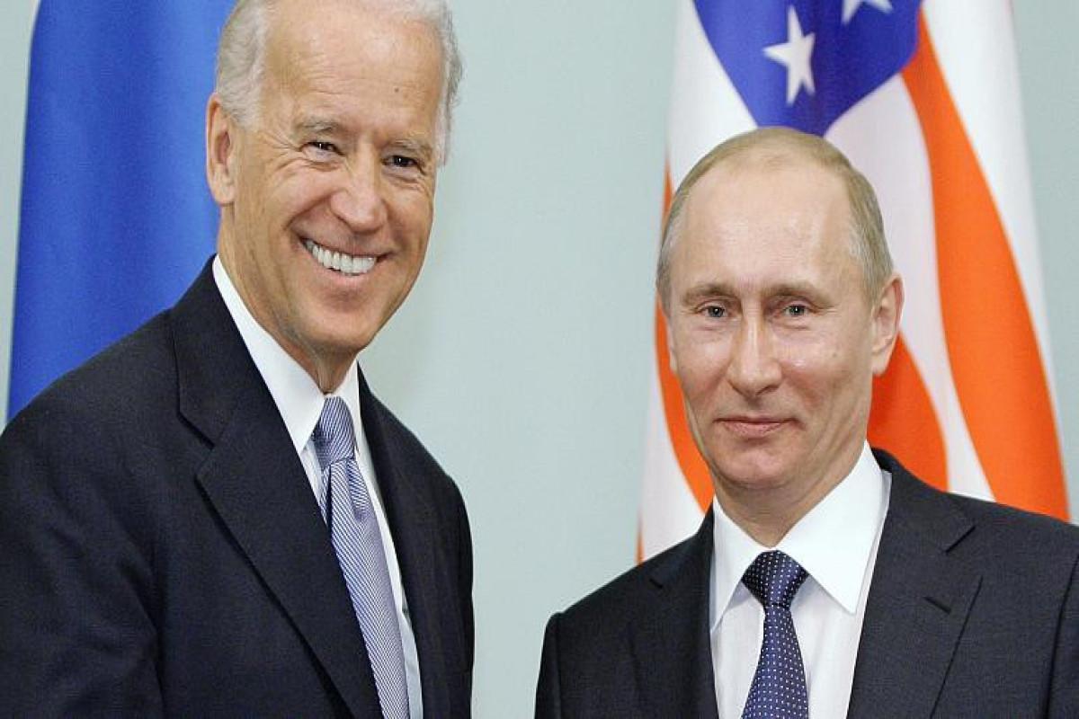 Kreml: Putin və Bayden Dağlıq Qarabağdakı vəziyyətə xüsusi diqqət ayıracaq