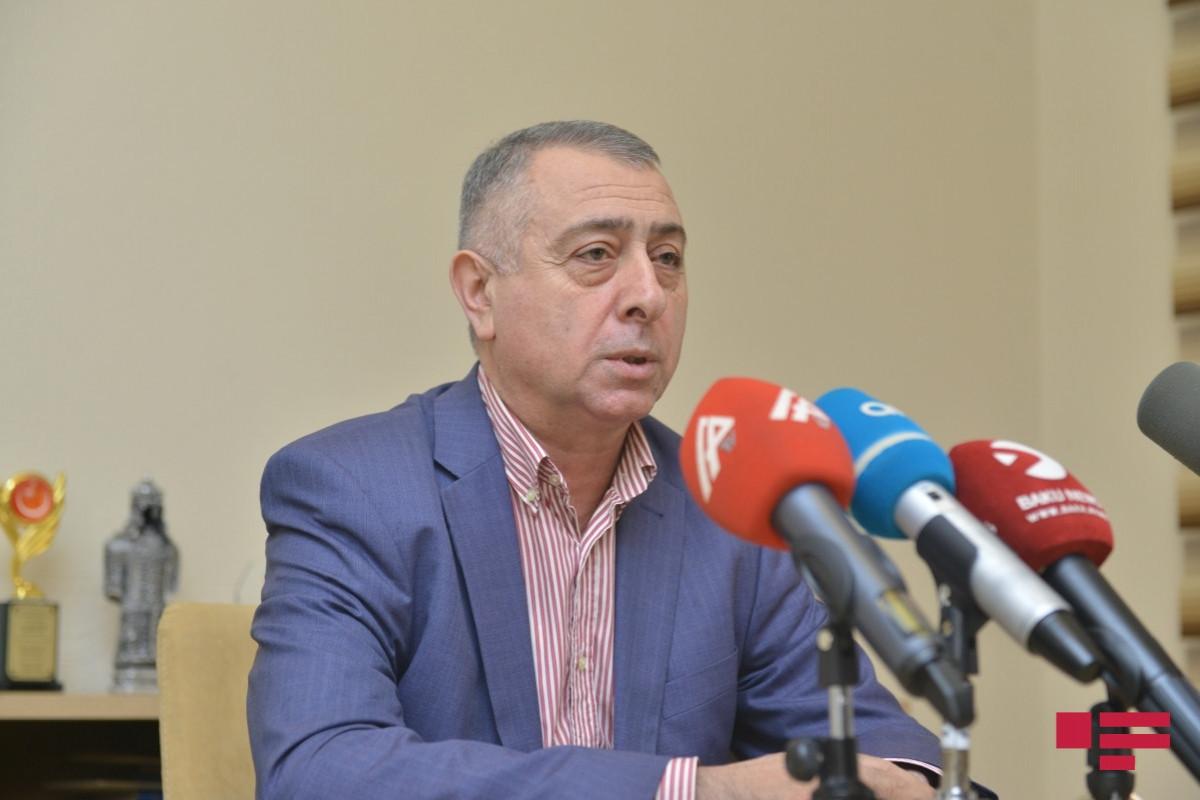 Стало известно время суда над бывшим депутатом Рафаэлем Джабраиловым