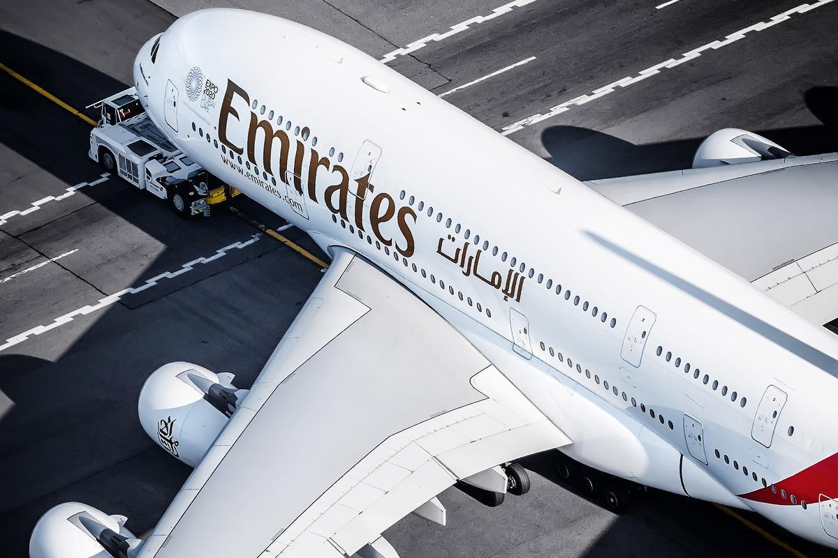 Авиакомпания Emirates понесла в прошлом году убытки в размере 5,5 млрд. долларов