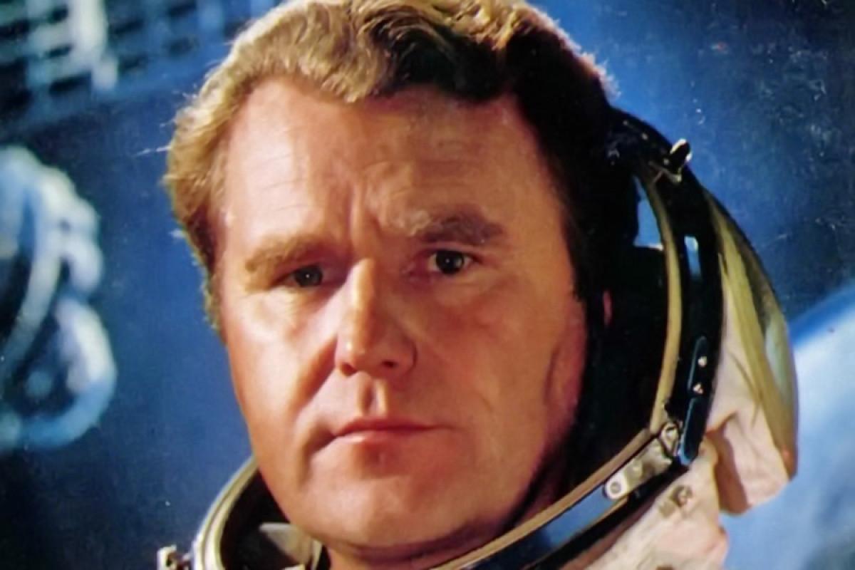 Pilot-cosmonaut Vladimir Shatalov dies