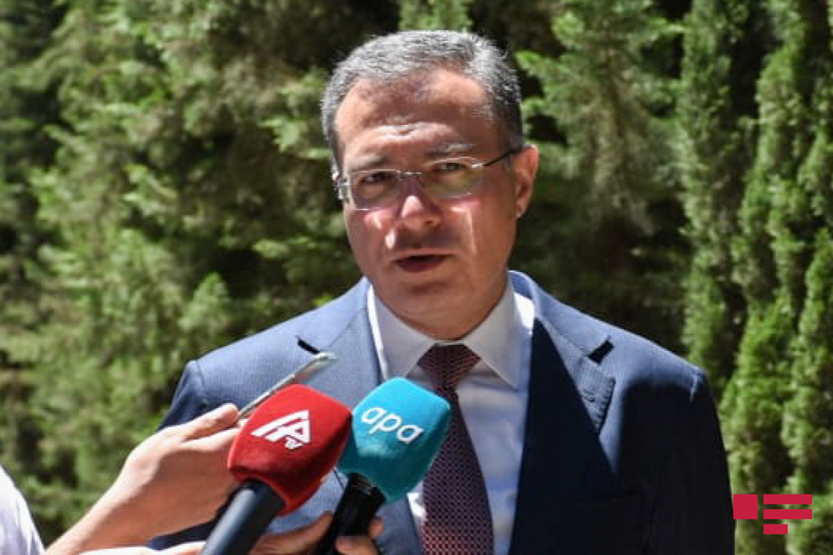 """Assistant to Azerbaijani President: """"Opening of land borders is not being discussed"""""""
