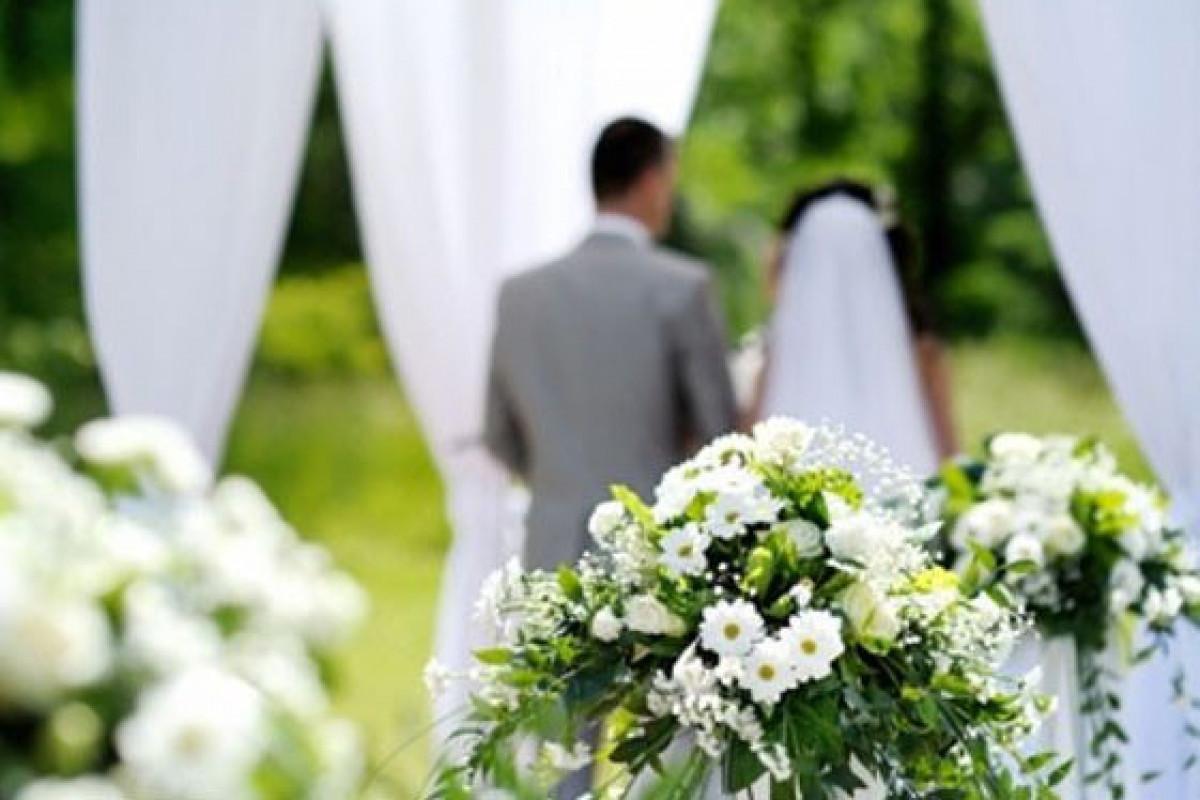 Шахмар Мовсумов: Обсуждается вопрос проведения свадеб на открытом воздухе