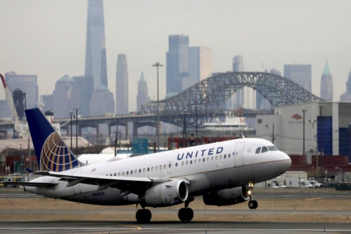 Airlines report 3,000 unruly passengers this year in US