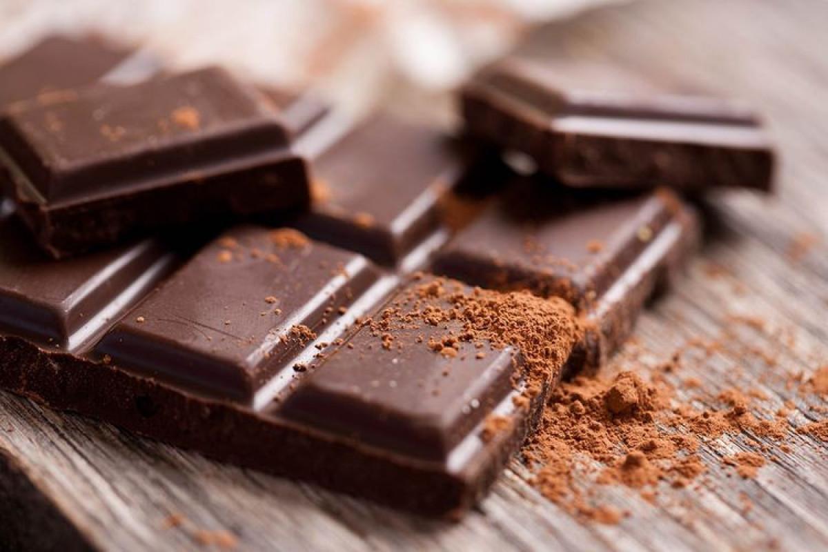 Azərbaycan İsveçrədən şokolad idxalını kəskin artırıb