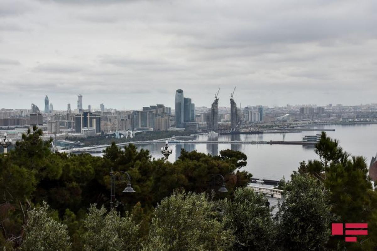 AİB: Azərbaycanda havanın orta temperaturu dünya ortalamasından daha yüksək templə artacaq