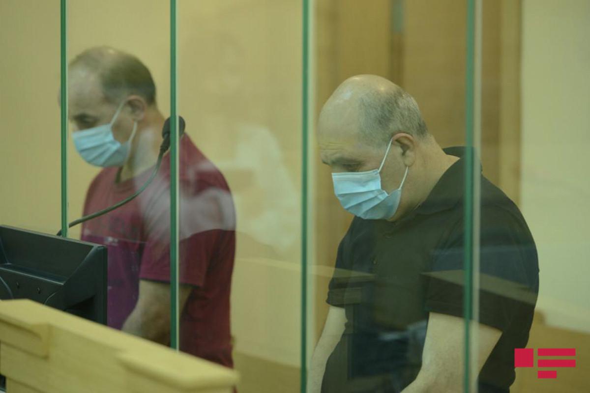 Victims testify in trial ofArmenian militants, who tortured Azerbaijani captives in the First Karabakh War