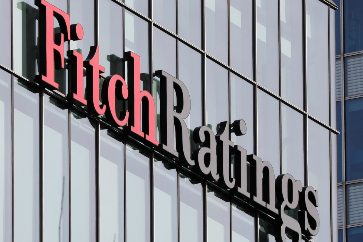 Fitch boosts growth, inflation forecasts