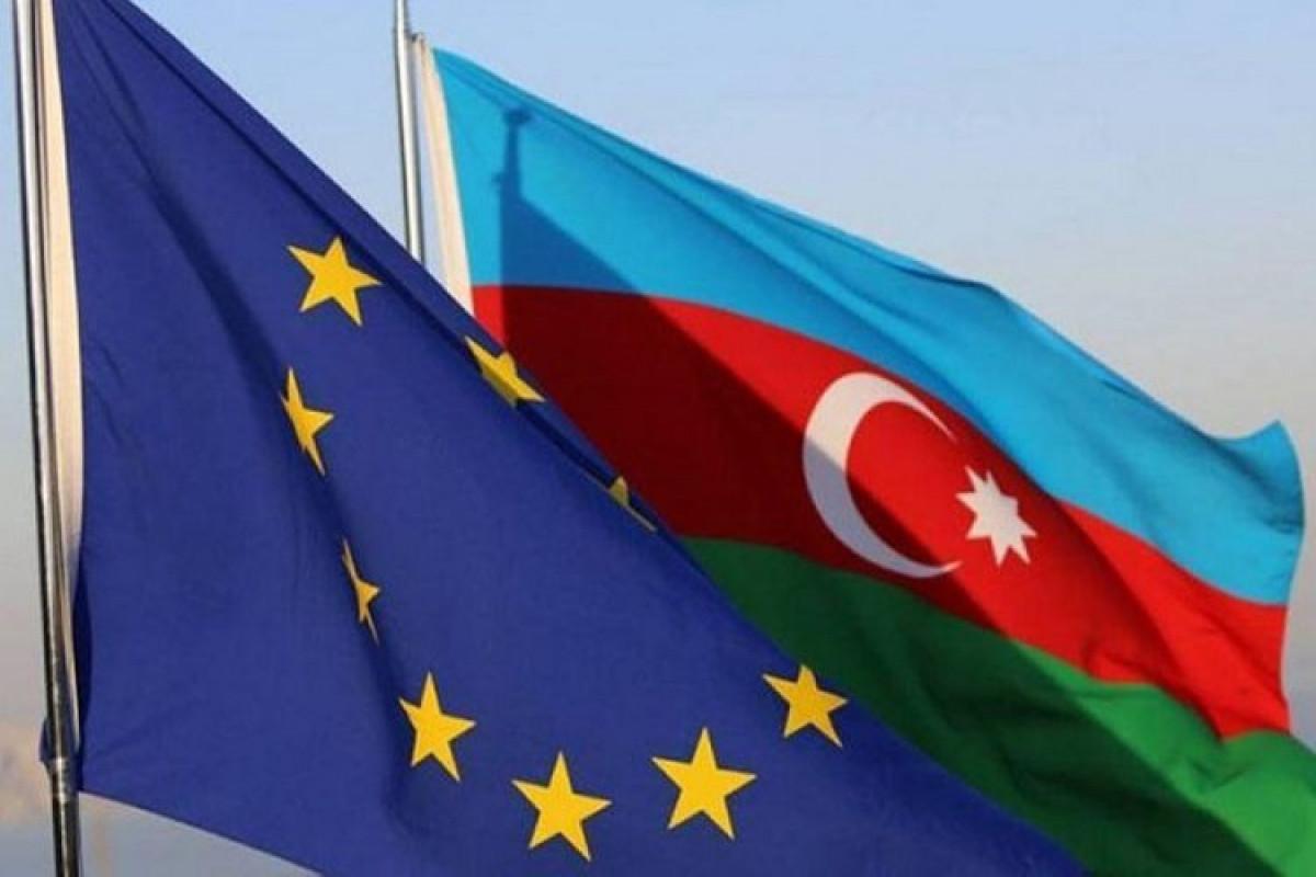 Azerbaijan increased export to EU countries