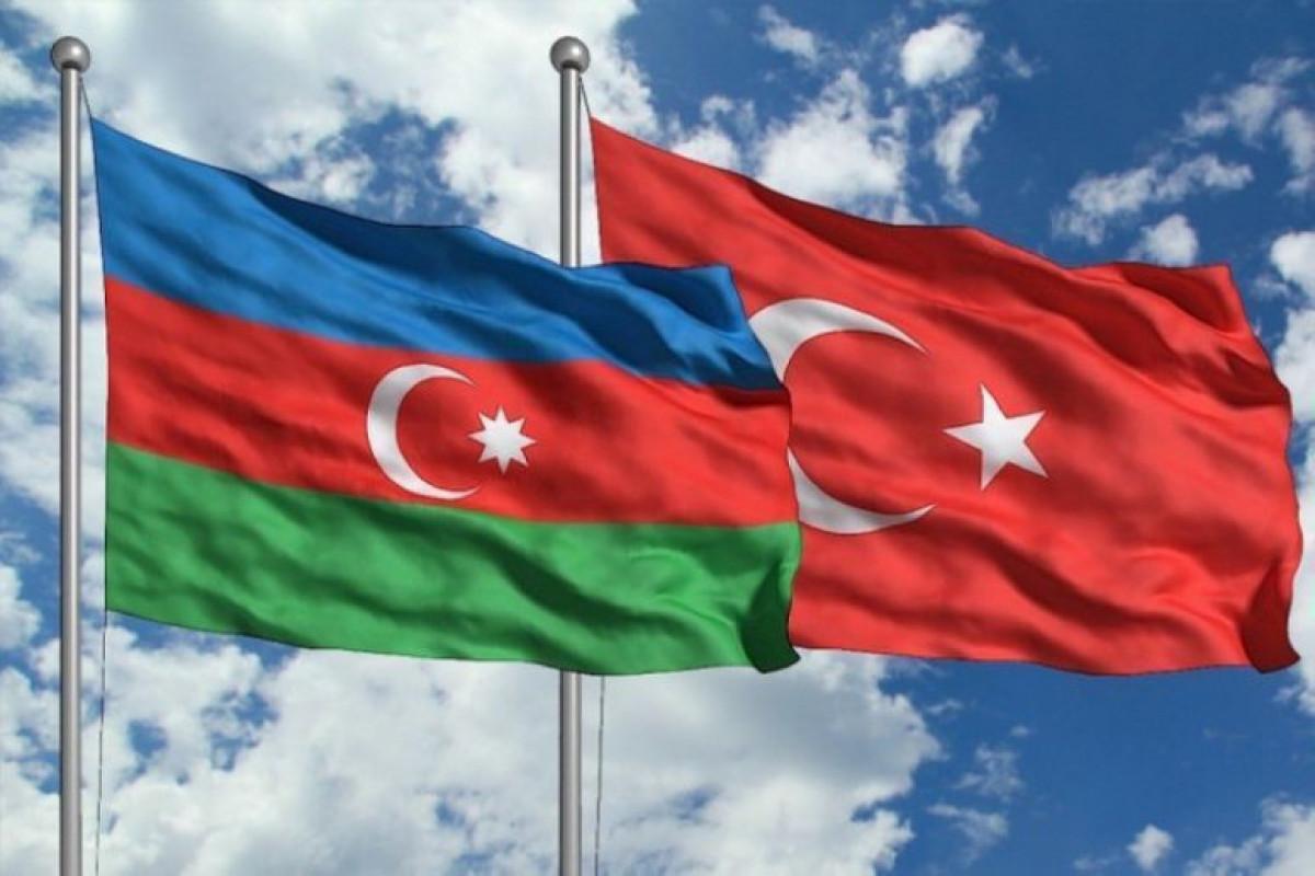 Торговый оборот Азербайджана с Турцией приближается к 2 млрд. долларов