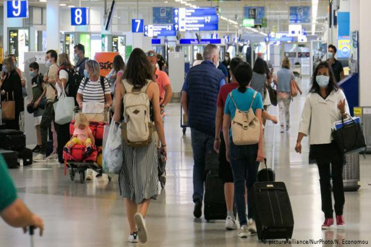 EU approves return of travellers from US and 7 other countries