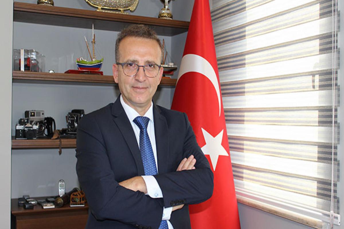 """Türkiyəli ekspert: """"Şuşa Bəyannaməsi ilə Ermənistanın özbaşınalığının qarşısı alınacaq"""""""