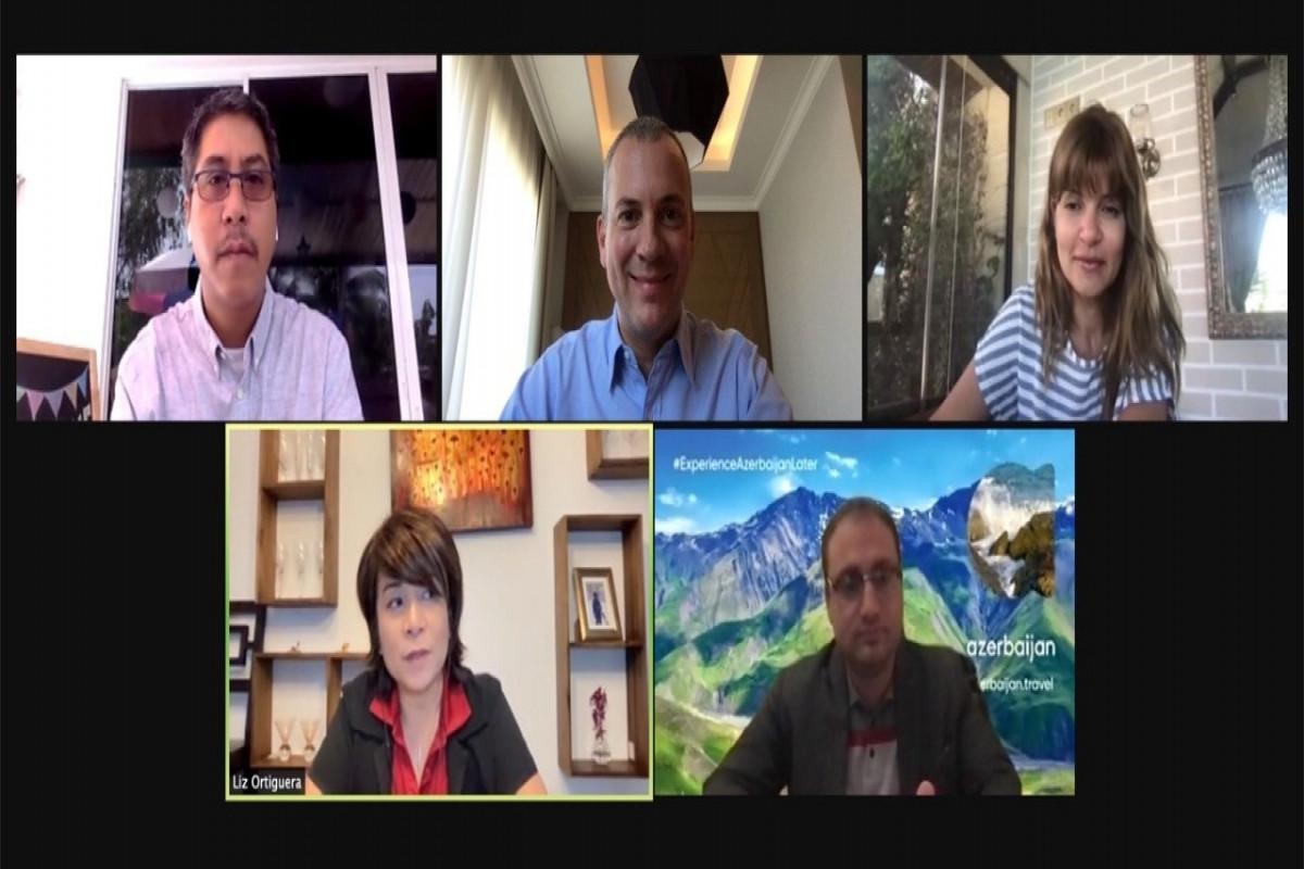 Azərbaycan PATA-nın beynəlxalq tədbirlərinə ev sahibliyi etməyə hazırdır