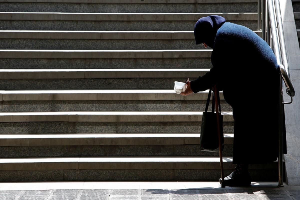 İtaliyada yoxsulluq rekord səviyyəyə çatıb