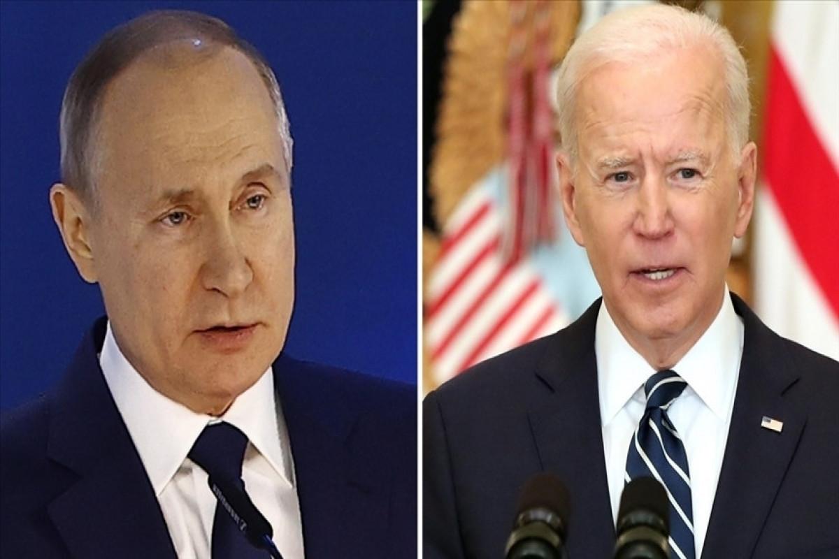 Russia-US summit starts in Geneva
