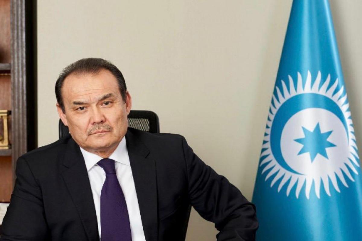 Secretary-General of Turkic Council issued statement regarding the Shusha Declaration