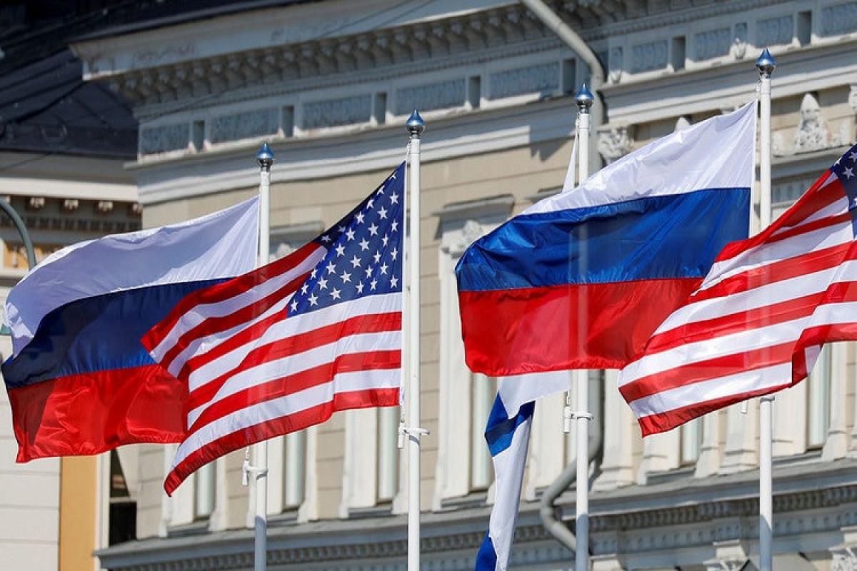 Rusiya və ABŞ strateji sabitlik və silahlanma üzərində nəzarətlə bağlı razılığa gəlib