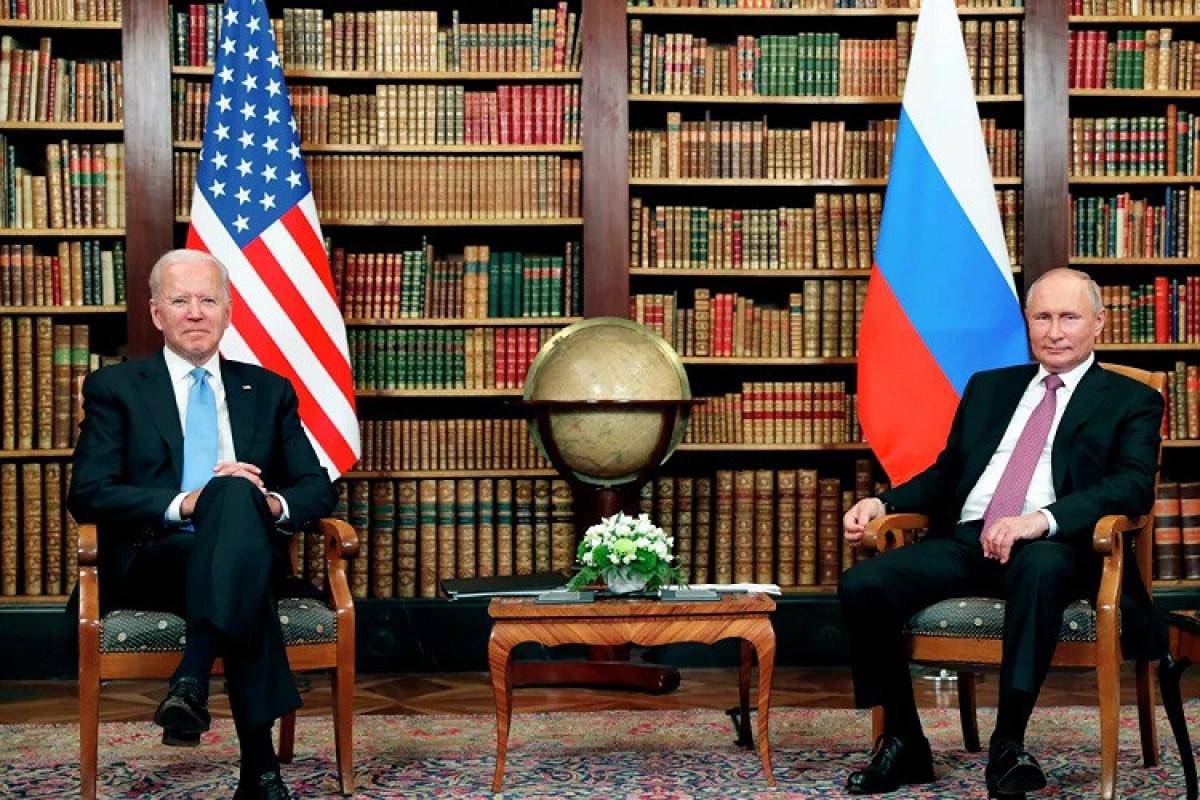 Совместное заявление Путина и Байдена: В ядерной войне не может быть победителей