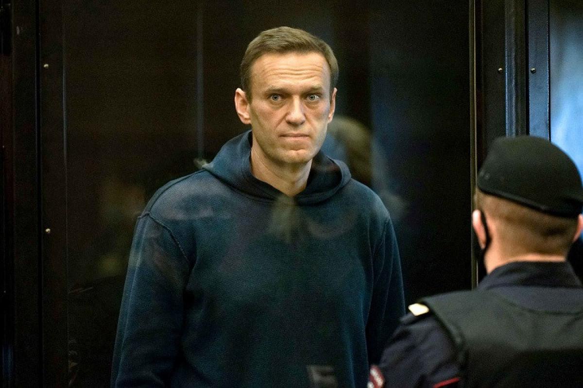 Putin-Bayden görüşündə Aleksey Navalnı məsələsinə toxunulub