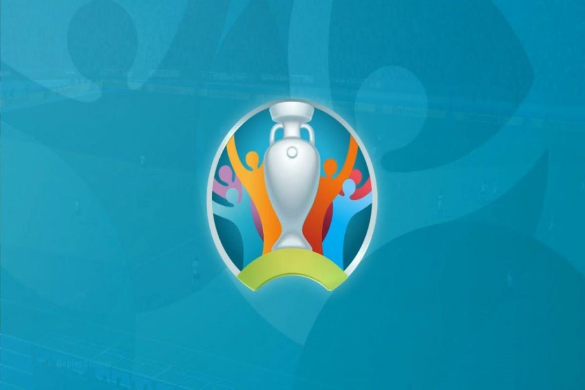 """<span class=""""red_color"""">AVRO-2020: </span>Niderland Avstriya ilə,Ukrayna Şimali Makedoniya ilə oynayacaq"""
