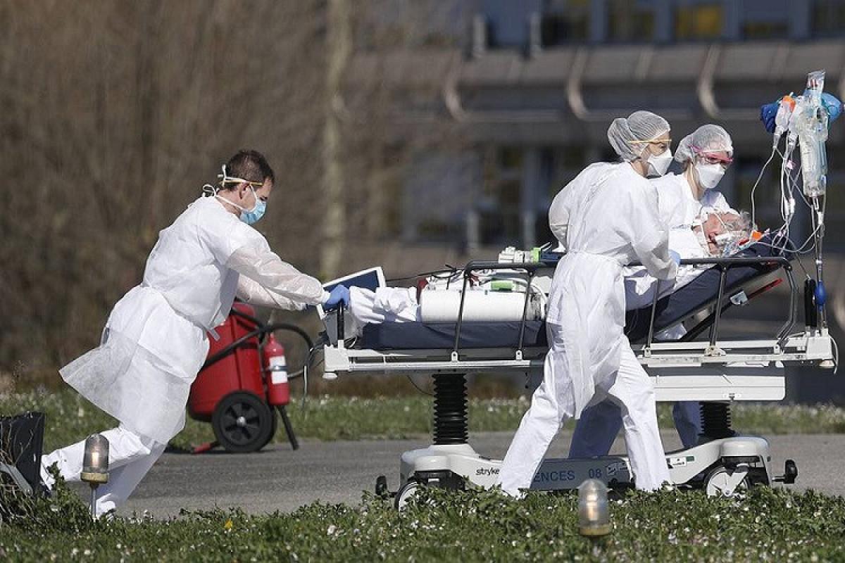Braziliyada son sutkada 3 minədək insan koronavirusdan ölüb