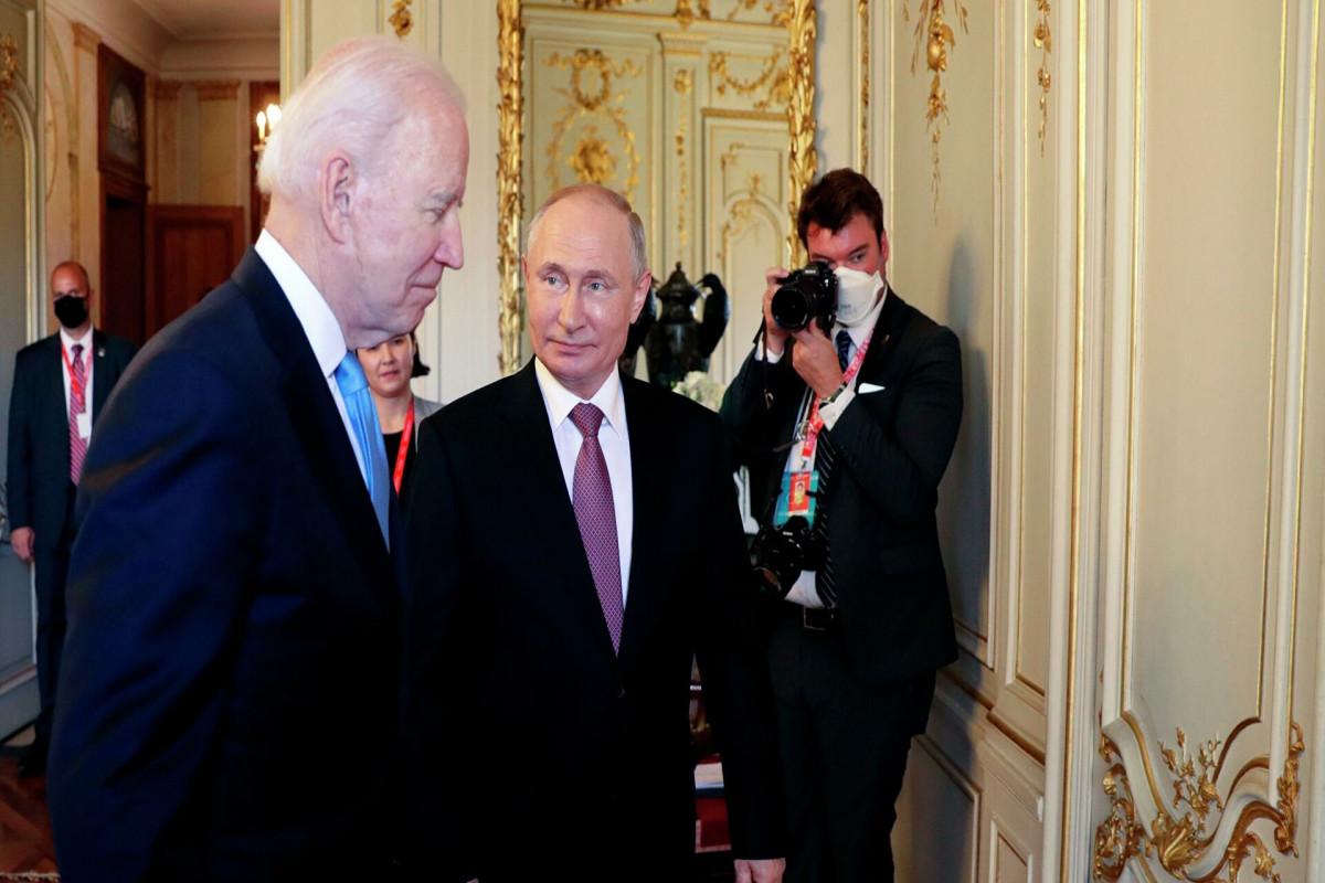 Россия и США работают над соглашением в области контроля над вооружениями