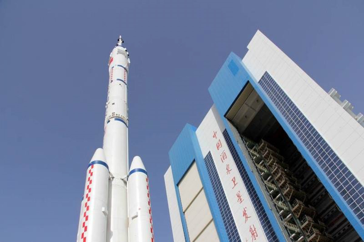 China completes first crewed spaceship launch since 2016