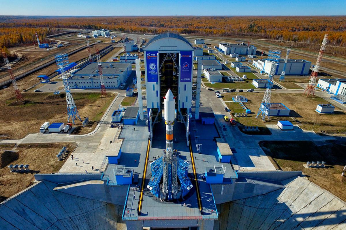 Türkiyə kosmodrom inşa edəcək