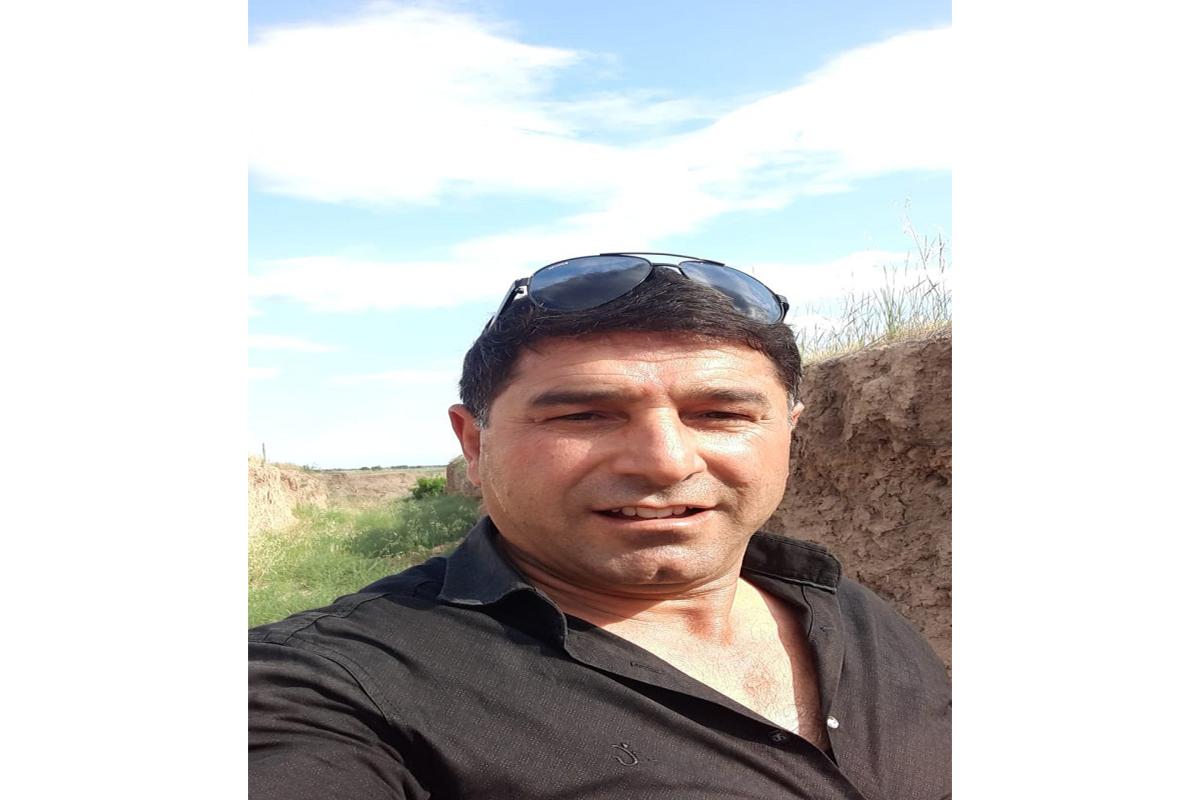 Возбуждено уголовное дело по факту гибели пропавшего без вести мужчины в результате подрыва на мине в Агдаме