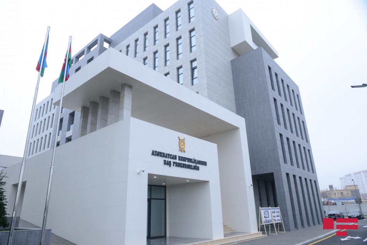 Прокуратура выявила незаконные действия в профтехучилище в Джабраиле