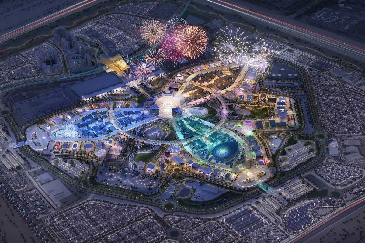 """Azərbaycan """"Expo 2020 Dubai"""" sərgisində milli pavilyonla təmsil olunacaq"""