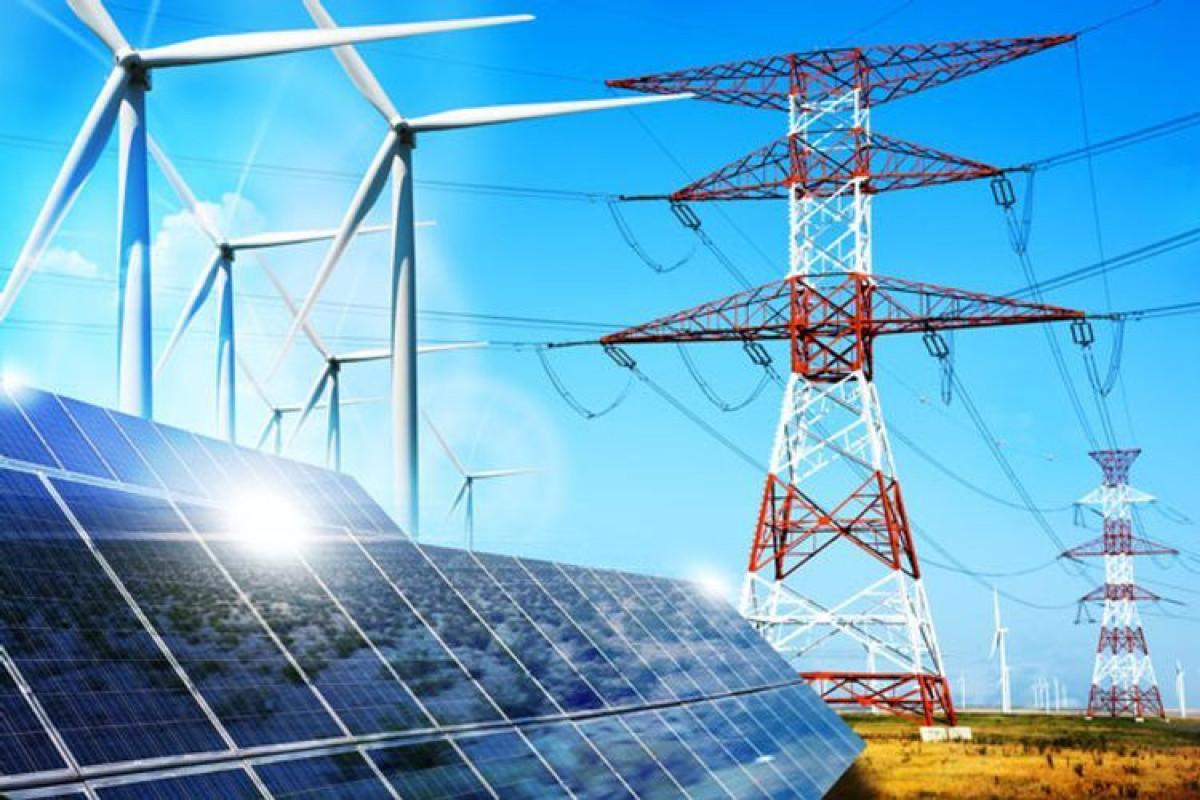 Azərbaycanda enerji menecmenti sistemi formalaşdırılacaq
