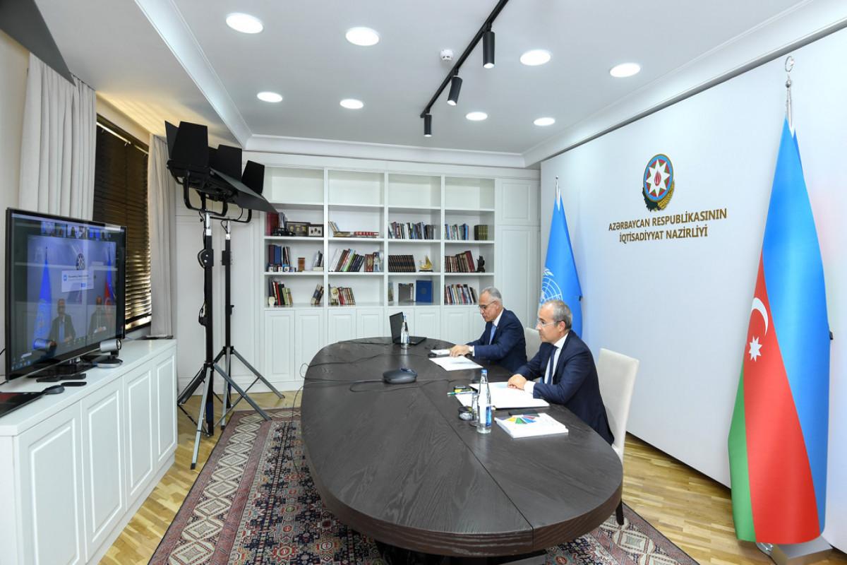 ООН продолжит оказывать поддержку Азербайджану в восстановлении освобожденных от оккупации территорий