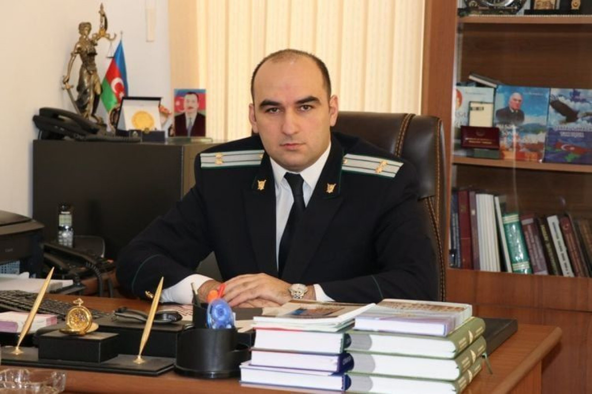 Criminal case launched in connection with death of servicemen in a car accident in Lacin