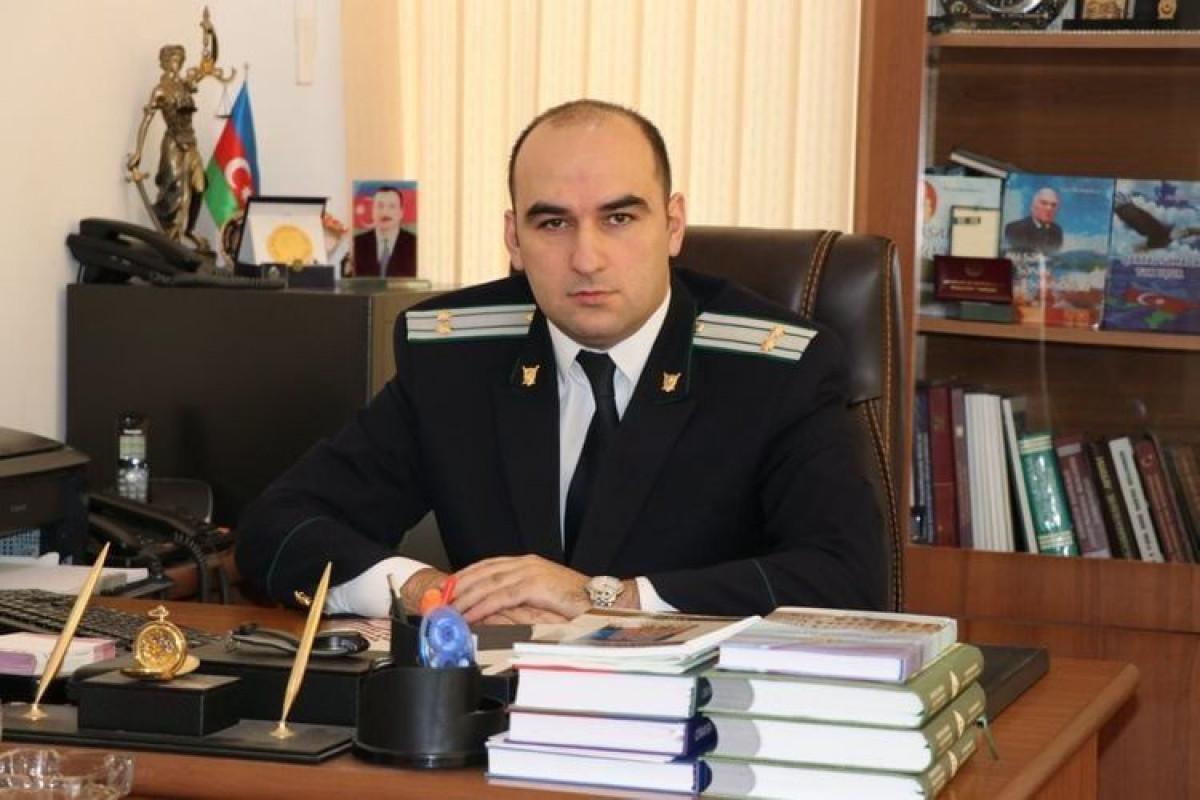 Возбуждено уголовное дело по факту гибели военнослужащих в ДТП в Лачине