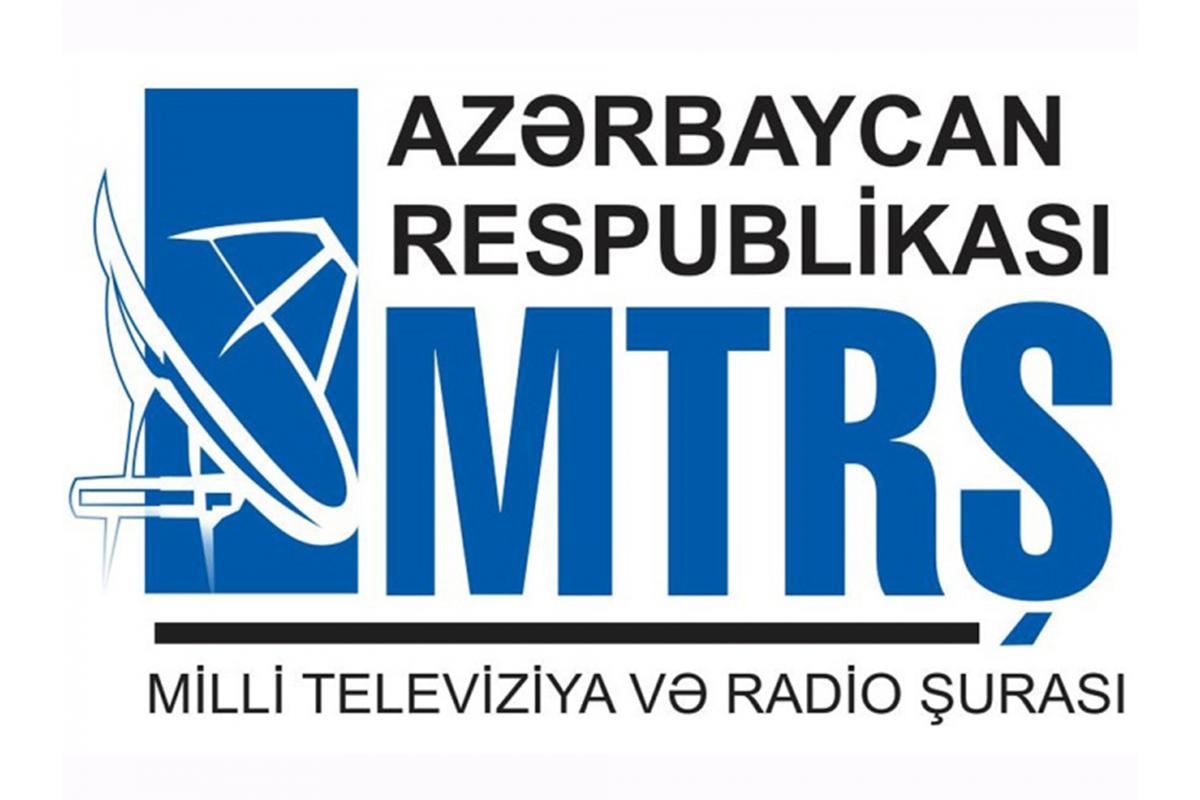 """MTRŞ: İnternet televiziya kanalları üçün iki tələb müəyyən olunub - <span class=""""red_color"""">VİDEO</span> - <span class=""""red_color"""">YENİLƏNİB</span>"""